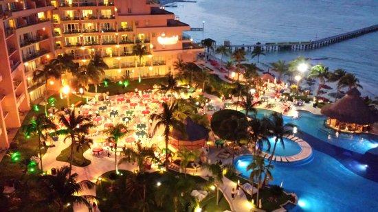 Фотография Grand Fiesta Americana Coral Beach Cancun