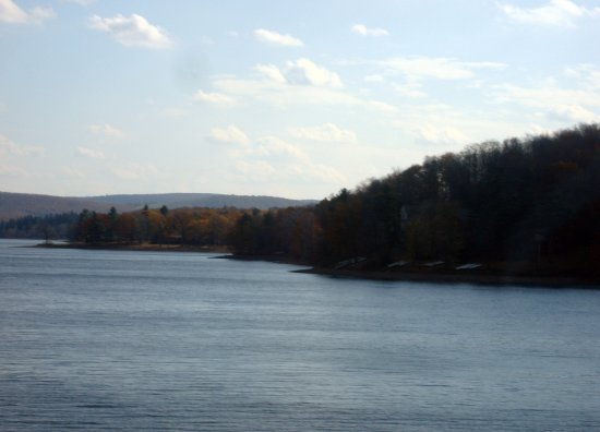 Deep Creek Lake State Park : Deep Creek Lake