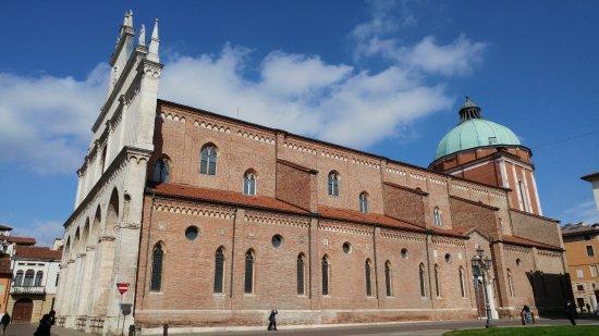 Cattedrale di Santa Maria Annunciata (Duomo di Vicenza)