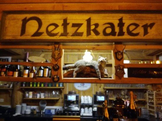 Ilfeld, Germania: Wirtshaus zum Netzkater