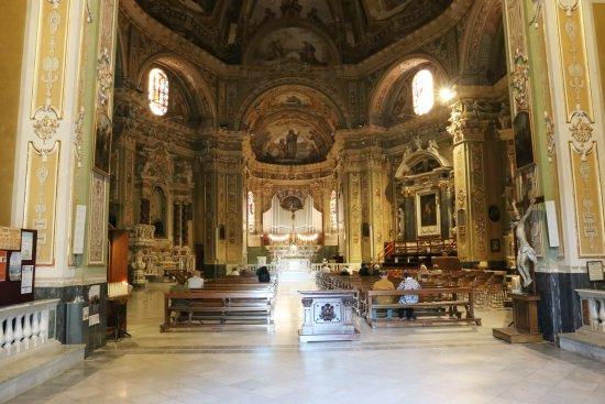 Parrocchia Santi Nazario E Celso: Arenzona - Parrocchia Santi Nazario 1