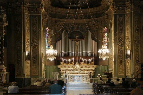 Parrocchia Santi Nazario E Celso: Arenzona - Parrocchia Santi Nazario 3