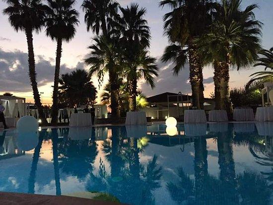 Il Cormorano Resort & Spa: Il Cormorano Exclusive Club & Spa