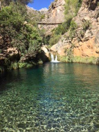 Otivar, Spain: Beautiful view