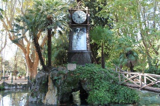Orologio ad acqua foto di orologio ad acqua roma tripadvisor