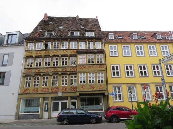 Hannovers Ältestes Bürgerhaus