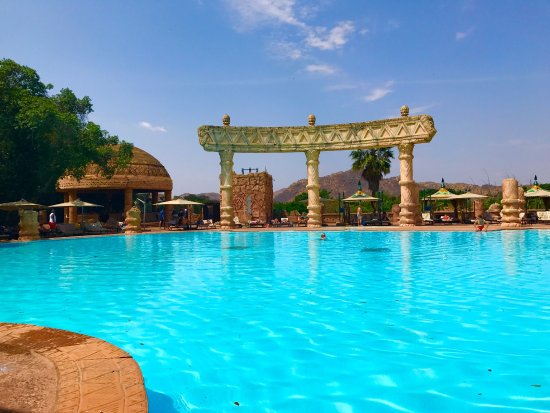 Best place to stay in Sun City!
