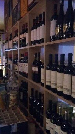 P 20180117 135239 photo de trattoria roma for Chambre red wine