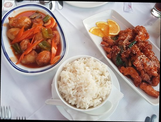 Canton Express Chinese Restaurant