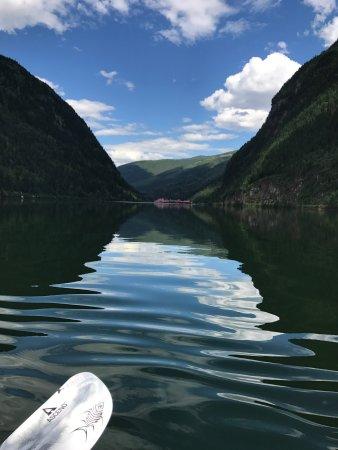 Three Valley Gap: photo0.jpg