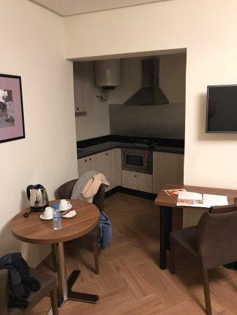 Melliber appart hotel desde casablanca marruecos for Appart hotel 41