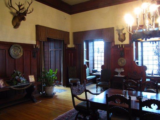 Chippewa Bay, NY: Great Hall