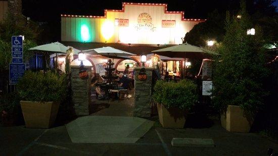 Tio Pepe Mexican Restaurant Auburn Ca