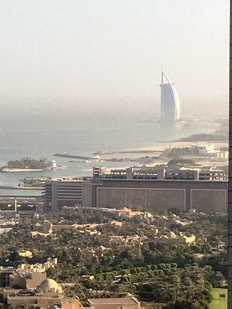 Dubai Marriott Harbour Hotel & Suites: photo4.jpg