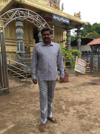 Dwaraka Tirumala, Indien: photo0.jpg