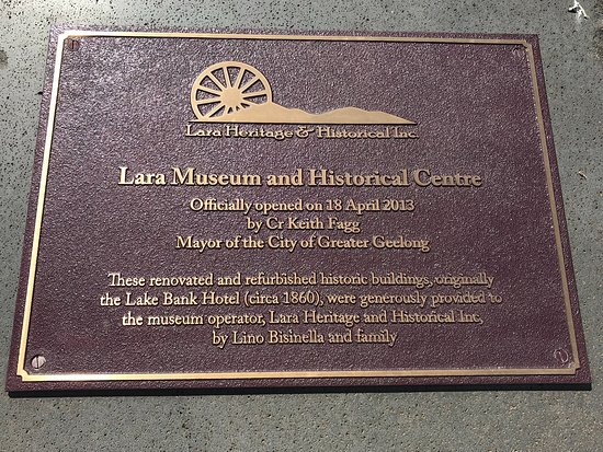 Lara Heritage and Historical Museum