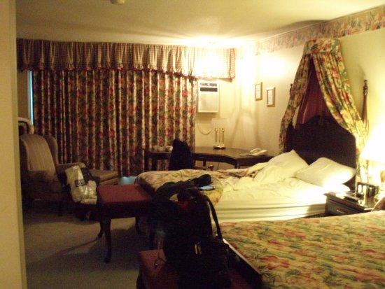 Auberge Gisele's Country Inn Photo