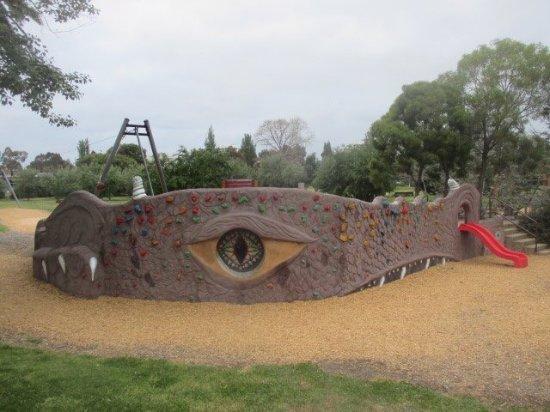 Port Phillip, Australia: Garden City Reserve