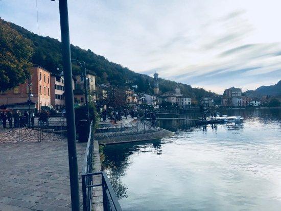 Porto Ceresio, Italia: photo0.jpg