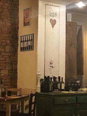 Officina della cucina popolare colle di val d 39 elsa restaurantbeoordelingen tripadvisor - Officina di cucina genova ...