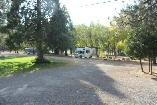 Hat Creek Hereford Ranch Rv Park Amp Campground Updated
