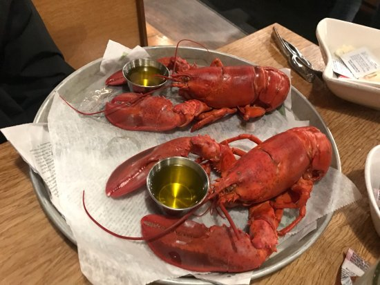 The Lobster Trap: photo0.jpg