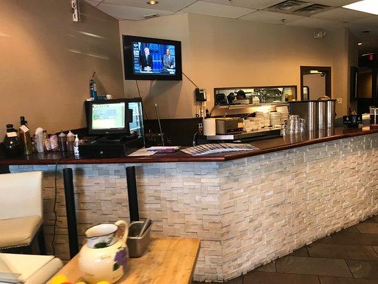 Napolis Italian Cafe In Grapevine Tx