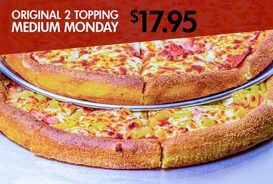 Family pizza coupons saskatoon