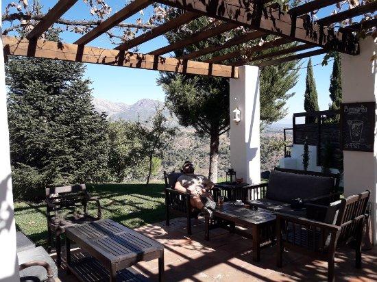 Tolox, Spania: 20171028_125636_large.jpg