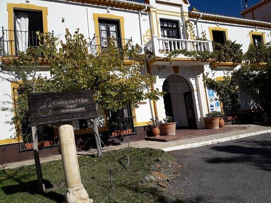 Hotel Cerro de Hijar: 20171028_122245(0)_large.jpg