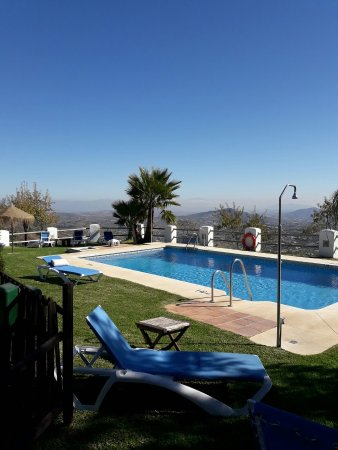 Hotel Cerro de Hijar: IMG-20171028-WA0013_large.jpg