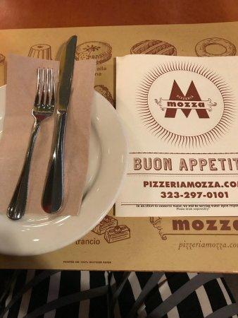 Pizzeria Mozza: photo0.jpg