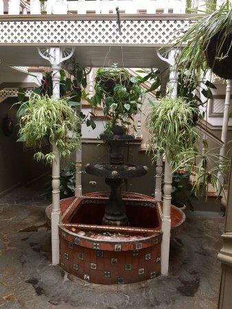 格蘭諾德奧羅酒店張圖片
