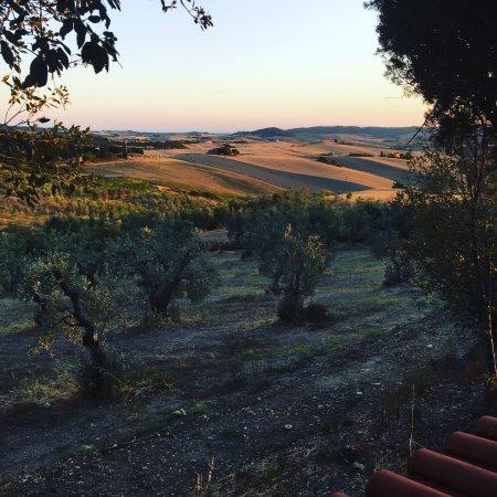 Santa Luce, Italia: Agriturismo il Mulinaccio
