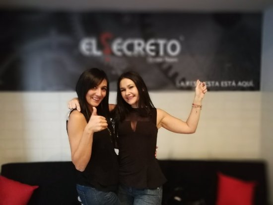 El Manicomio Escape Room Sevilla