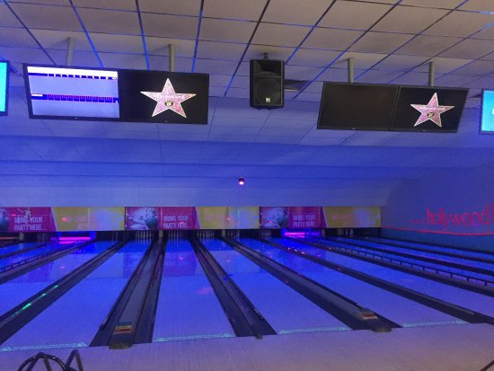 Hollywood Bowl Bradford