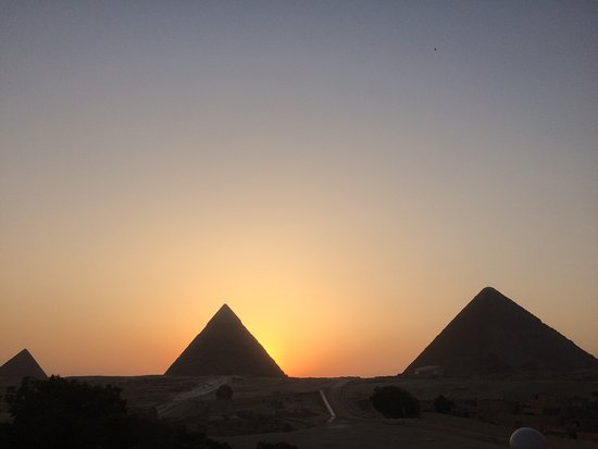 Best Hotel in Giza