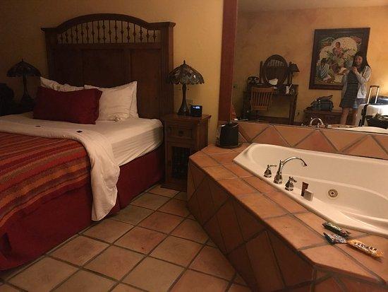 Avila La Fonda Hotel: photo0.jpg