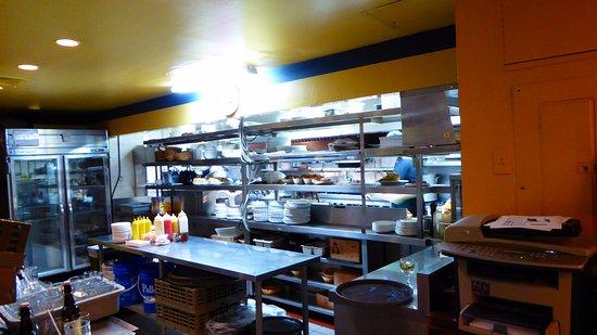 Brisket Restaurant Montreal