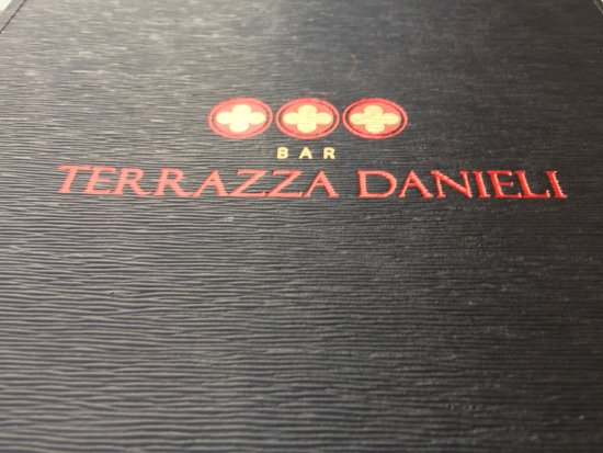 Restaurant Terrazza Danieli: photo0.jpg