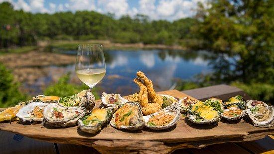 Stinky 39 s fish camp santa rosa beach menu prices for Fish camp menu