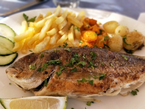 Top 8 restaurants in Skikda, Algeria
