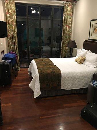 hotel grano de oro san jose chambre standard lit queen size - Lit Queen Size