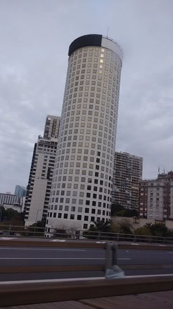 Torre Prourban El Rulero Buenos Aires 2020 All You Need