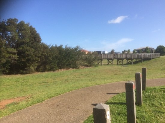 Summerfield Wetlands and Playground