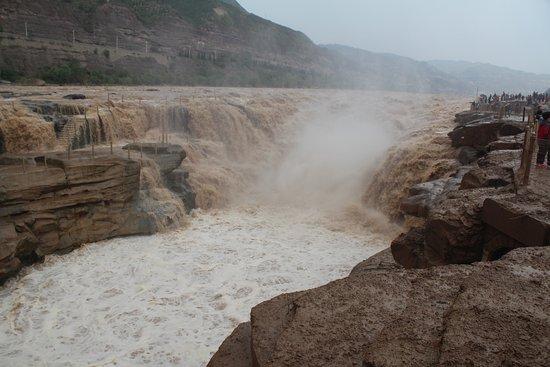 Ji County, China: Hukou China
