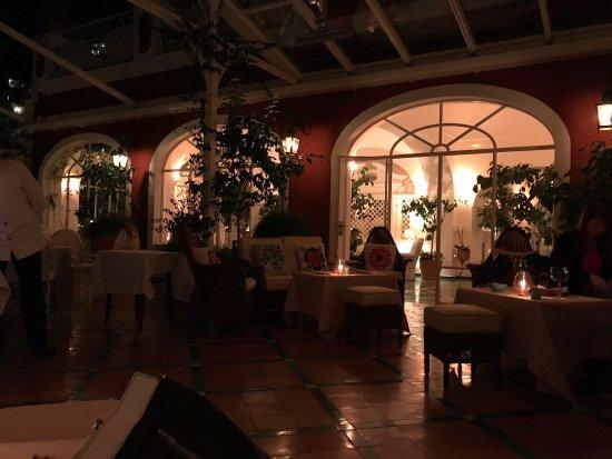 Le Sirenuse Hotel: photo0.jpg