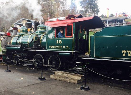 Tweetsie Railroad: photo0.jpg