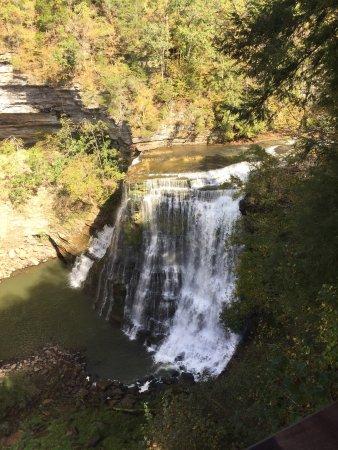 Burgess Falls State Park: photo7.jpg