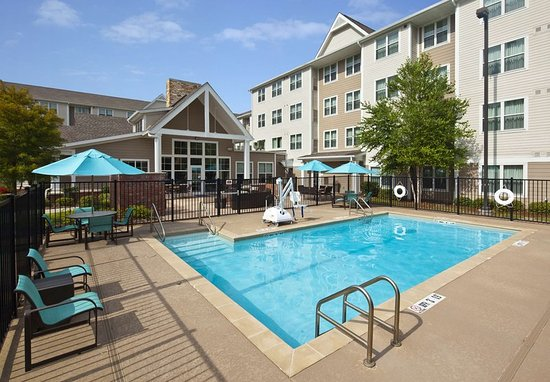 Residence inn new orleans covington north shore updated 2017 hotel reviews price comparison for Hilton garden inn covington la